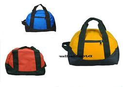 """12"""" Small Duffle Bag Gym Mini Travel Overnight Work Out Bag"""