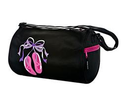 Horizon Dance 1302 Giggle Toes Ballet Duffel Bag for Young D
