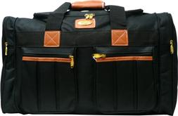 "20"" / 23"" Polyester Duffel Bag / Gym / Luggage / Suitcase /"