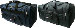 "20""/25""/28"" Polyester Duffel Bag/ Gym/ Luggage/ Suitcase/ Tr"
