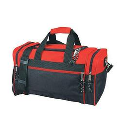 "20"" Duffle Bag Duffel Sport Travel Work Bag Gym Clothing Bag"