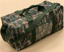 21 large tactical range hunting military duffle