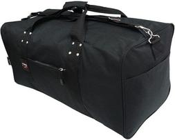 "24""/30""/36""/42"" Square Jumbo Duffel /Cargo Bag /Suitcase /To"