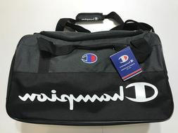 New With Tags Champion Duffle Gym Travel Bag