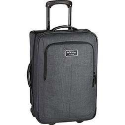 Dakine Unisex Carry-On Roller 42L Carbon One Size