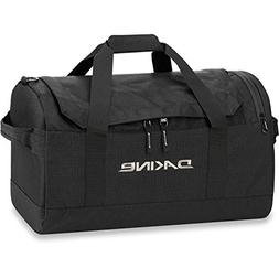 Dakine Unisex EQ 35L Duffle Bag, Black, One Size