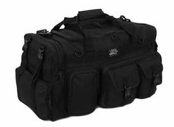 "Mens Large 26"" Inch Duffel Molle Tactical Gear Bag"
