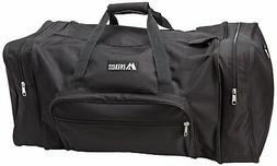"Mens Large 30"" Inch Duffel Duffle Heavy Duty Luggage Classic"