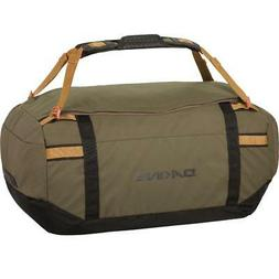 New Dakine Ranger 90L Camp Duffle Bag Water Resistant Ballis