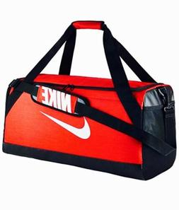 Nike Brasilia Medium Training/Weekend Travel Duffel Bag Oran