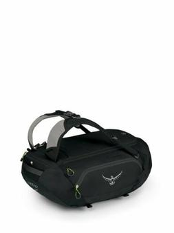 Osprey Packs Trailkit Duffel Bag, Anthracite Black, One Size