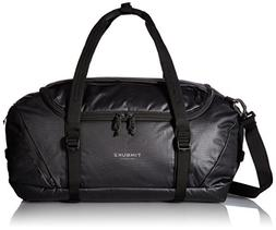 Timbuk2 Quest Duffel, Jet Black, Medium
