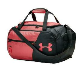 "Under Armour UA Undeniable 4.0 Small 22"" Duffel Bag Storm Gy"