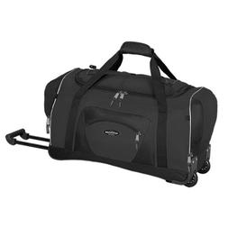 "Adventure 22"" Sport Rolling Duffel Bag"