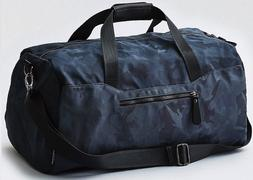 American Eagle Camo Duffle Bag  New in Plastic Bag