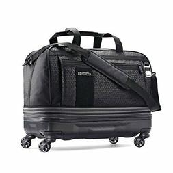 American Tourist Pearce Hybrid Expandable triple the size Wh