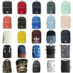 adidas BAGS BACKPACKS TREFOIL ADICOLOR RETRO NMD BACK TO SCH