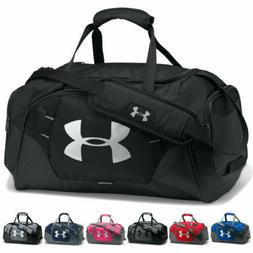 Under Armour Bags Undeniable 3.0Duffle Bag- Pick SZ/Color.