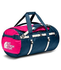 The North Face Base Camp Duffel Medium Blue Wing Teal Raspbe