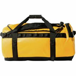 The North Face  Base Camp Duffel - Large Summit Gold/Tnf Bla