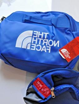 The North Face Base Camp Duffel Turkish Sea blue size Med