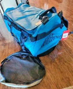 The North Face Base Camp Duffel Xl Blue New 132 L $169 Authe