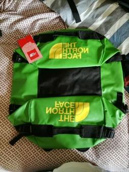 The North Face Base Camp Small 50 Liter TNF Duffel Bag Backp