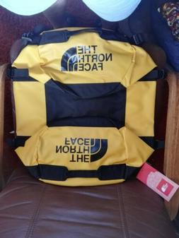 The North Face Base Camp Small S 50 L Liter TNF Duffel Bag B