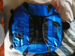 The North Face Base Camp Small S 50 L TNF Duffel Bag Backpac