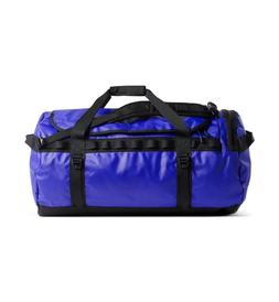 The North Face Basecamp Duffel Packable Travel Suitcase Back