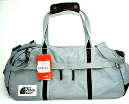 The North Face Berkeley Duffel Bag Small Mid-Grey UNISEX- NW