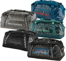 PATAGONIA Black Hole Duffel Bag 60L #49341 Polyester Ripstop