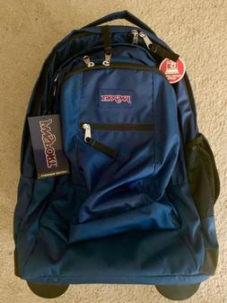 Brand New JanSport Driver 8 Core Series Wheeled Laptop Backp