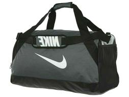 Nike Brasilia 7 Medium Duffel Bag Gym Vacation Travel BA5334