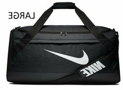 Nike Brasilia Large Duffel Bag NEW + free shipping