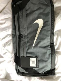Nike Brasilia Medium Duffel Bag Green Abyss BA5977 310 Gym T