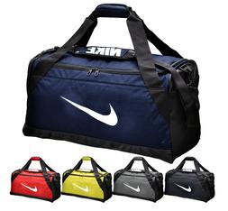 Nike BRASILIA Training Medium Duffel Gym Bag - BA5334