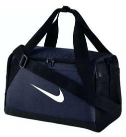 brasilia x small duffel bag navy blue