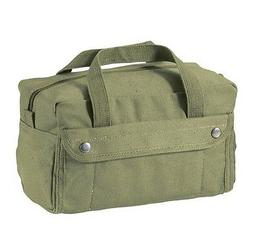 Rothco Canvas G.I. Mechanics Tool Bag