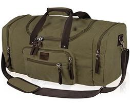 Dream Hunter Canvas/Weekender/Travel/Duffel Bag for Men's, K