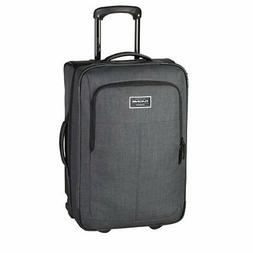 Dakine Carry On Roller 42l Unisex Luggage Hand - Carbon One