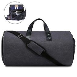 Convertible Garment Suit Travel <font><b>Duffel</b></font> <