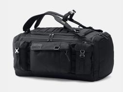 Under Armour Cordura Range Duffel Duffle Bag Backpack Heavy