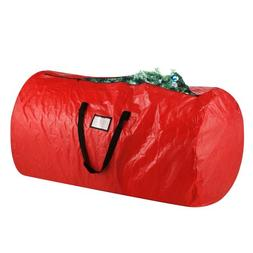 Elf Stor Deluxe Holiday Christmas Tree Storage Bag, 12 Foot,