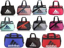 adidas Diablo Small Duffel Bag Gym Sport Shoulder Bag Sack 1