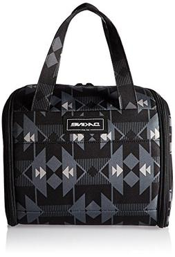 Dakine Diva Cosmetic Case and Toiletry Bag, Fireside II, 4 L
