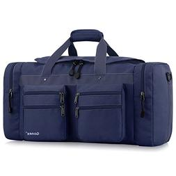 Gonex 45L Travel Duffel, Gym Sports Luggage Bag Water-Resist