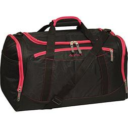 Duffel Bag For Women Men Boy Girls Gym Sport Travel Carry On