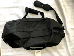 "DALIX 21"" Large Duffle Bag with Adjustable Strap"