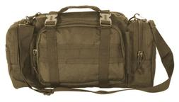 VooDoo Tactical 15-8127007000 Enlarged 3-Way Deployment Bag,